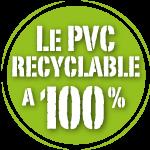 recyclage pvc piquet vigne